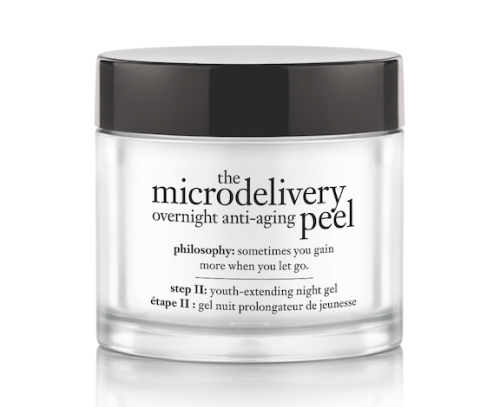 Philosophy Youth Extending Night Gel