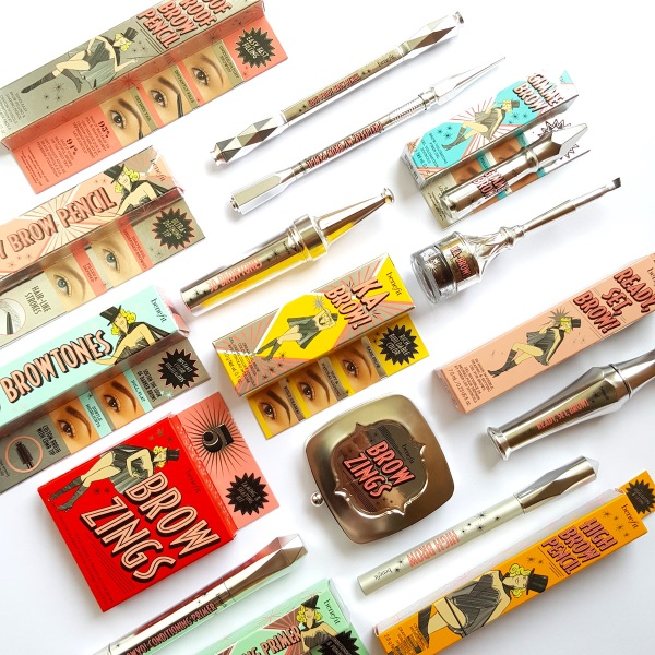 TheBeautyDesk-Benefit-brow-products