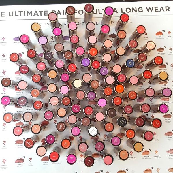 Urban Decay, Urban Decay Vice Lipsticks, lipsticks for all skin tones,