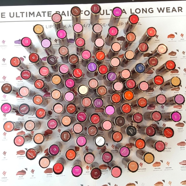 Urban Decay, Urban Decay Vice Lipsticks, lipsticks for all skin tones,