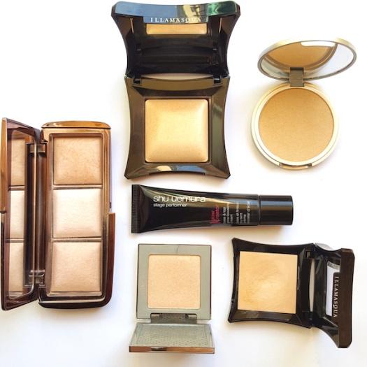 best highlighters, get glowing skin, powder highlighters, cream highlighters, liquid highlighters,