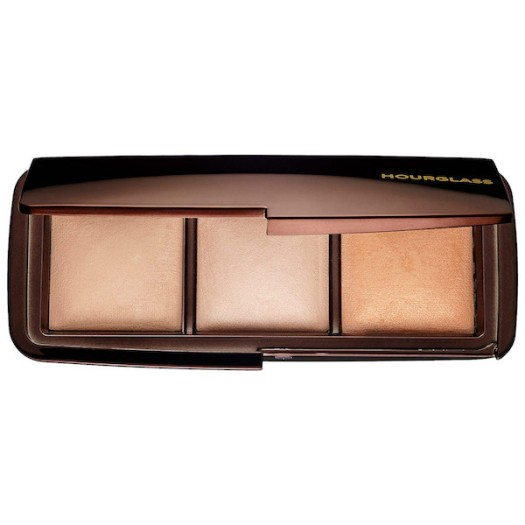 Ambient lighting palette, best highlighters, highlighters for mature skin, how to get glowing skin