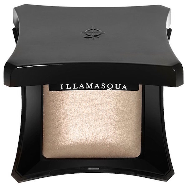 best highlighters, get glowing skin, powder highlighters, Illamasqua Beyond Powder OMG