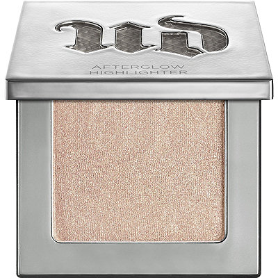 best highlighters, get glowing skin, highlighters, Urban Decay Afterglow Highlighter Sin