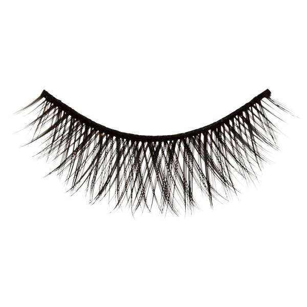 false lashes, make your eyes look bigger,