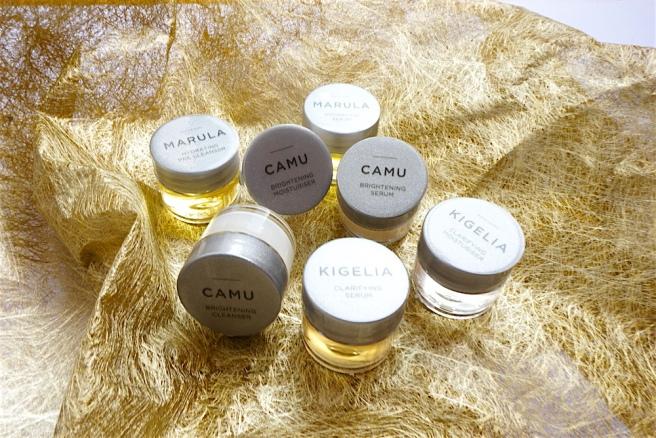 Luxe Botanics, organic skincare, natural skincare, face oils,