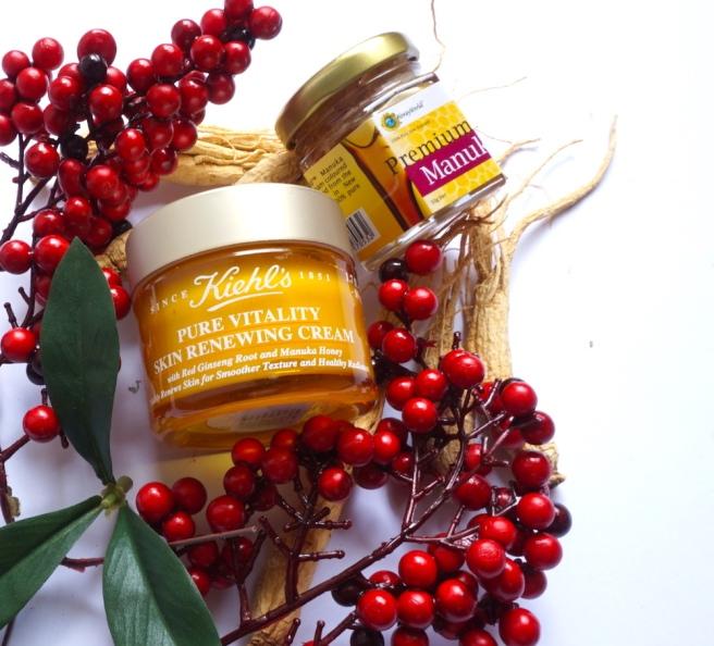 moisturiser, moisturiser for dry skin, moisturiser for mature skin, Kiehl's moisturiser, anti-ageing moisturiser