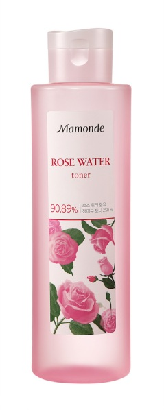 Mamonde, Mamonde Singapore, K-beauty, Korean Beauty, Amore Pacific, beauty, skincare, toner for dry skin, toner for sensitive skin