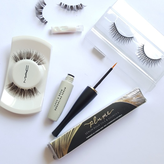 plume lash brow enhancing serum review, how to grow your eyebrows back, eyebrow products, organic