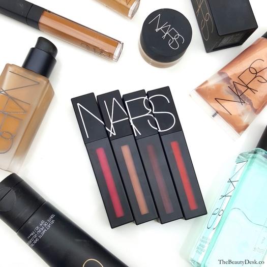 NARS-Powermatte-Lip-Pigment-Indian-medium-skintone, liquid matte lipstick, matte lipstick, non-drying matte lipstick,