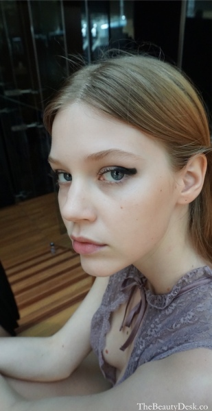Jason Wu, Singapore Fashion Week, backstage beauty, backstage beauty tips, beauty tips, makeup tips, how to do your makeup like a pro, pro makeup artist tips