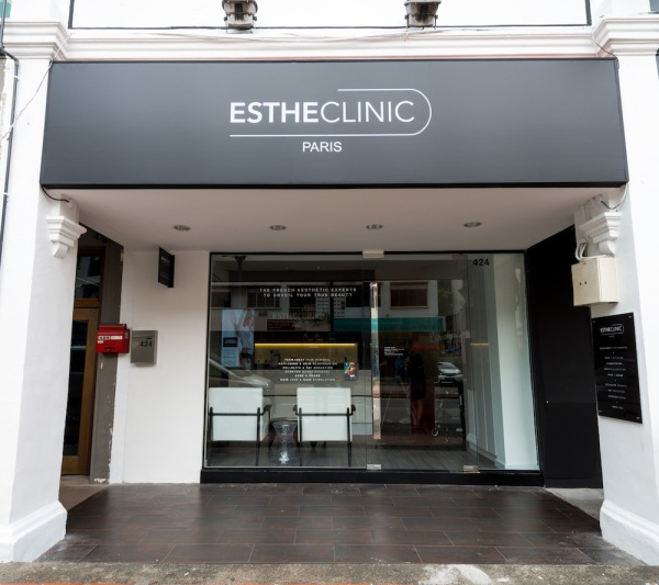 EstheClinic Singapore, LED Photomodulation, anti-ageing treatments, anti-ageing treatments in Singapore, skin rejuvenating treatments, non-invasive antiageing treatments