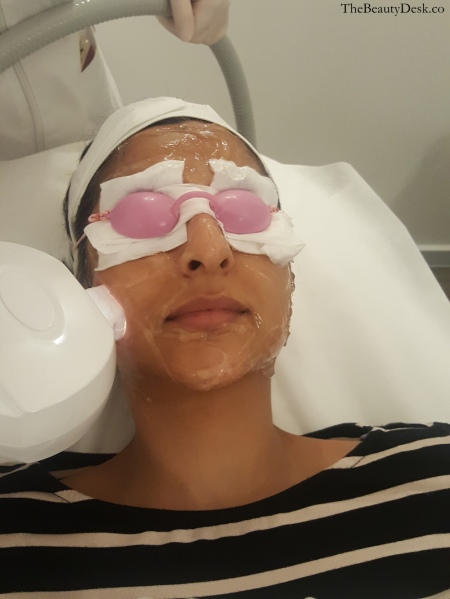 IPL Facial rejuvenation treatments, EstheClinic Singapore, anti-ageing treatments, anti-ageing treatments in Singapore, skin rejuvenating treatments, non-invasive antiageing treatments